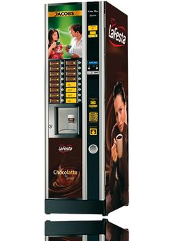 coffee vending firma vendingowa pi a automaty sprzedaj ce automaty do kawy kawomaty. Black Bedroom Furniture Sets. Home Design Ideas